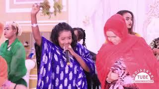 NADIIRA NAYRUUS   LAYDHA CAASHAQA   OFFICIAL MUSIC VIDEO 2020