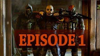 |Part 1| Shadow Warrior 2 Walktrough