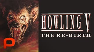 Howling V: The Rebirth (Full Movie, TV vers.)