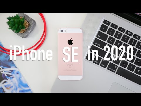 Apple iPhone SE Review in 2018 - Is it Worth it?