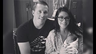 Bristol Palin Just Welcomed Her Third Child – And The Baby's Name Has Got Tongues Wagging