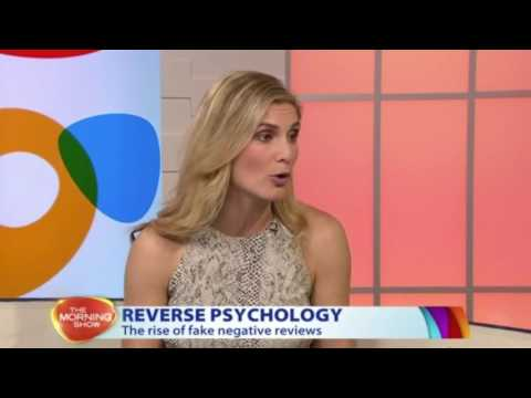 How to Spot Fake Online Reviews | The Morning Show with Jo Ucukalo | TwoHoots Tips