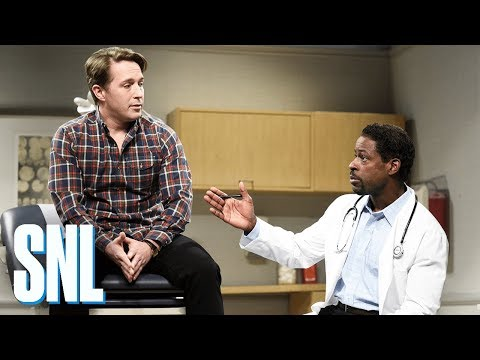 Doctor Love - SNL