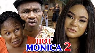 Hot Monica Season 2 - 2018 Newest | Latest Nigerian Nollywood Movie | Full HD