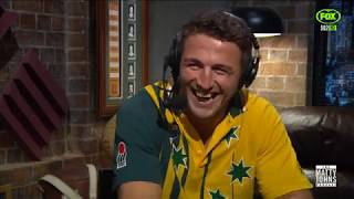 Sam Burgess' tunnel vision for Manly and his Grand Final heroics | The Matty Johns Podcast