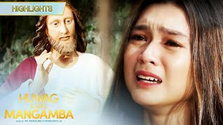 Joy tears up while apologizing to Bro | Huwag Kang Mangamba