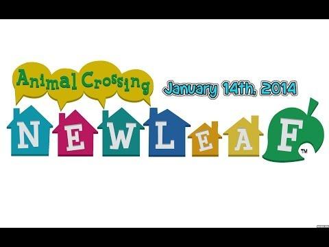 Animal Crossing: New Leaf- January 14th, 2014 (Black Tulips!)