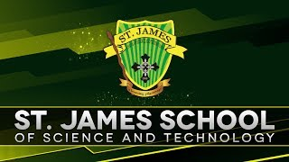 St. James School of Science and Technology (SJSST High School) | Malaybalay Philippines