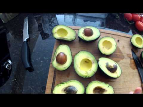 How to avoid rotten avocados!