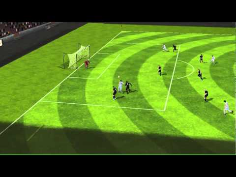 Hack FIFA 14 iPhone/iPad - Messi full speed , ultimate skill