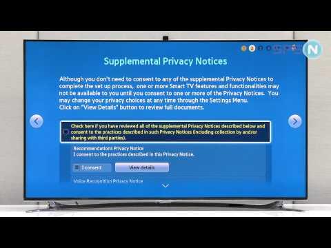 SMART TV Tutorial - Quando alcune app non vengono visualizzate o non funzionano
