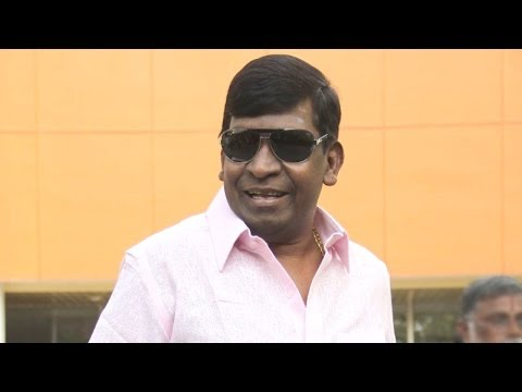 Finding a heroine for this project was tough - Vadivelu