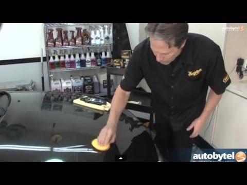 How to Wax a Car - Meguiar's Car Care Series Step 4 of 5