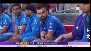 yuvraj singh is back..!! yuvi vs australian team..!!
