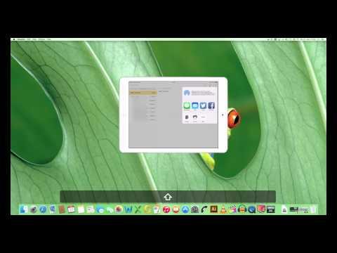 Epson Air Print Ipad Einrichtung