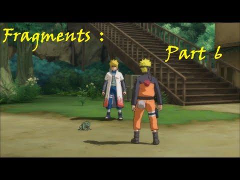 Let's Play : Naruto Shippuuden : Ultimate Ninja Storm 3 - Fragments - Part 6