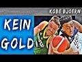 Warum Team USA Kein WM Gold Holen Wird Kobe Bjoern