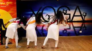 Bollywood Love Mashup By Jankee/ Choreography / Dance / Bollywood