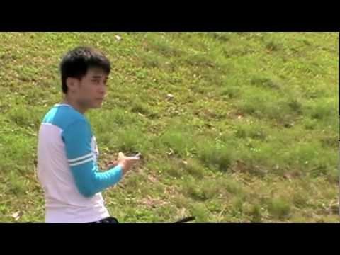 Short commercial clip