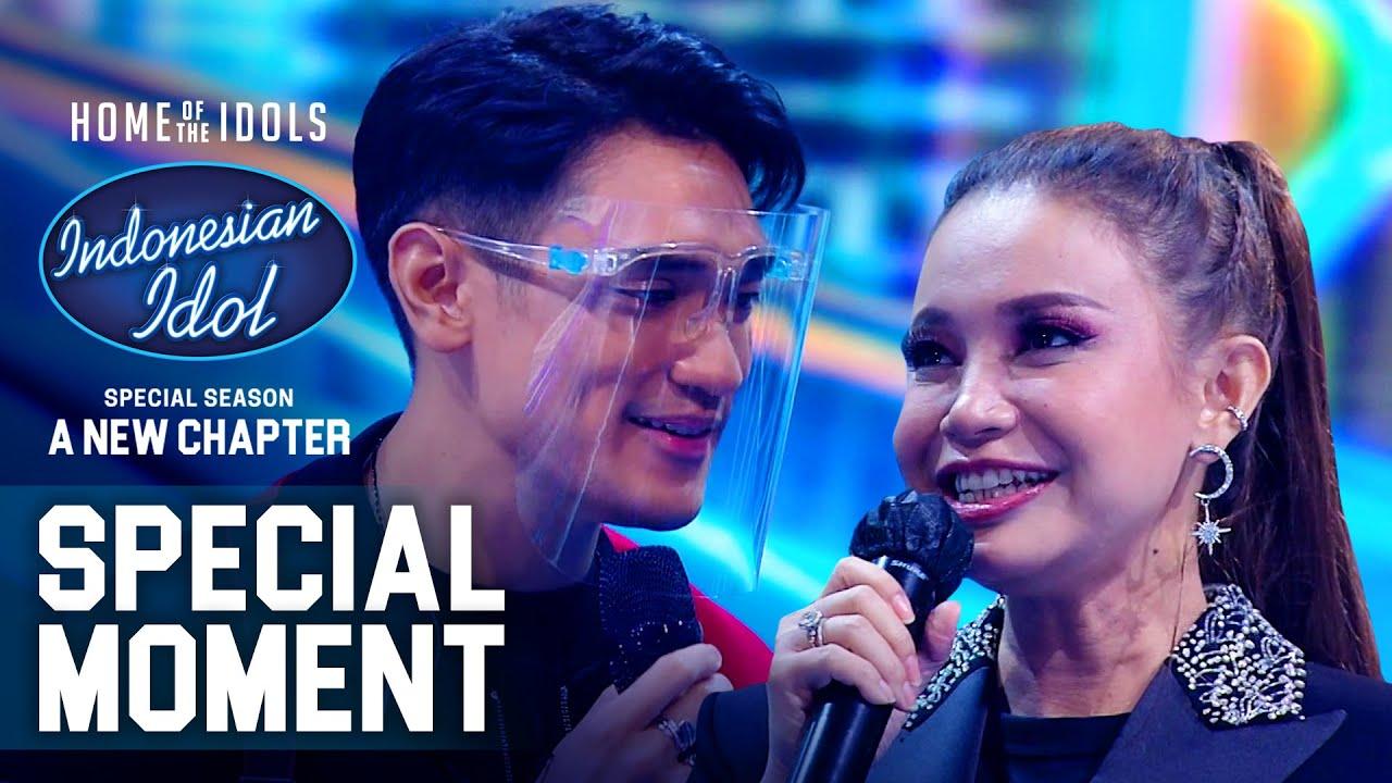 Download Duet Afgan & Rossa, Romantis Banget! - Indonesian Idol 2021 MP3 Gratis