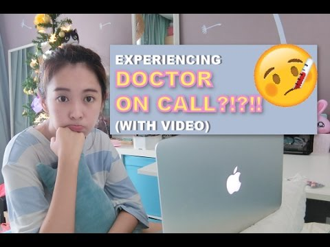 Experiencing Doctor On Call in Malaysia!!!
