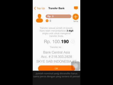 TopUp Skye Mobile Money v3.0