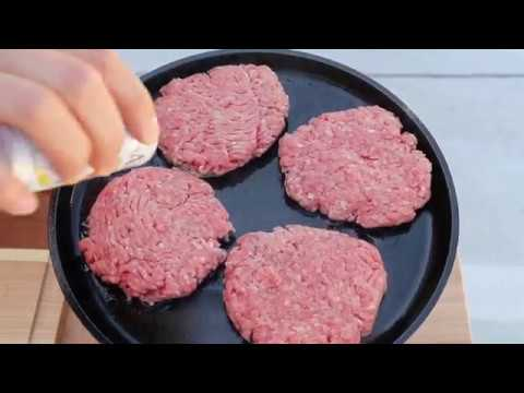 Solo Stove Cooks Up Cast Iron Burgers!