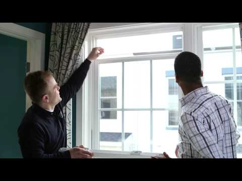 Home Maintenance: Cleaning Exterior Windows
