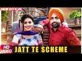 Download Jatt Te Scheme | Full Video | Jaskaran Grewal & Deepak Dhillon | Ginni Kapoor | Latest Punjabi Song MP3,3GP,MP4