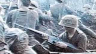 This is My Rifle - Original Vietnam War Song by Mark Maysey