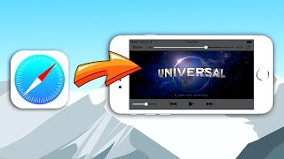 Download TOP 3 Websites To Watch Movies Online On Your iPhone iOS - FREE!! (No App Needed) | Latest 2017!! Video