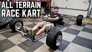 10HP Mini Quad THRASH + Top Speed Test! - CarsandCameras - imclips net