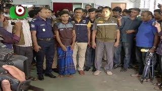 নুসরাতকে আগুন দেওয়া হয় মাদ্রাসা অধ্যক্ষের নির্দেশেঃ পিবিআই | Madrasha Student Nusrat | Bangla News