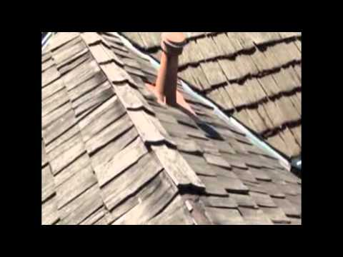 Cedar Shingles vs Shakes - or maybe a METAL ROOF?