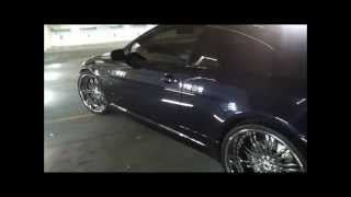 Check out my Fast and Furious Bmw 650i MagnaFlow and Dinan Upgrades