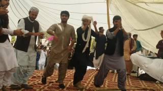 Balochi chaap at  Hamdard university karachi (festival)