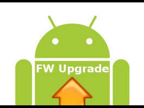 How to flash firmware onto Android Box