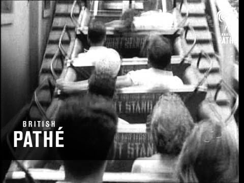 Dizzy-Dive Land (1932)