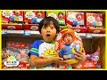 Ryan Toy Hunt For His Own Toys Ryan's World At Walmart mp3