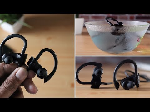 Mpow Flame BT Earphones |Recommended by MKBHD 🔥🔥
