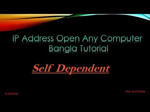 How To Open Your Computer And Laptop Mac Addres