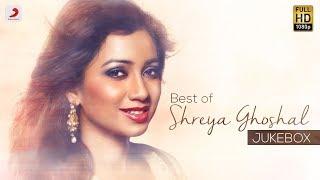 Best Of Shreya Ghoshal Tamil Songs Jukebox , Shreya Ghoshal Tamil Hits