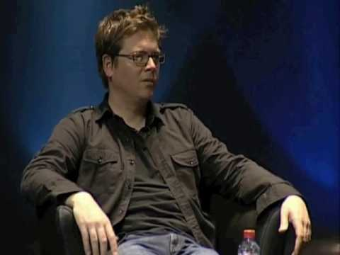 Biz Stone on inactive Twitter accounts (Cannes Lions)