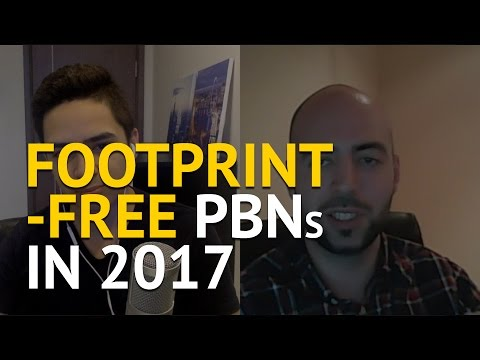 How To Setup PBNs in 2018 with Nemanja from PBNFox