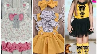 fdfb6c0af065a اجمل موديلات ملابس الأطفال بنات 2019 فساتين بنوتات صغار انيقة ورائعة ...