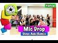 Mic Drop | Steve Aoki Remix| Zumba® | Pabs Palajos | Choreography | Dance