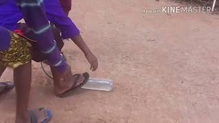 water rocket science and technology