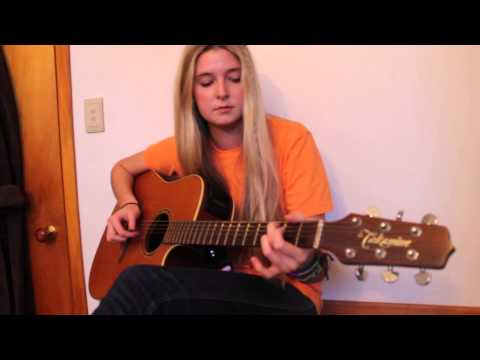 JAMIE MCDELL - 'Bloodstream' by Stateless & Rihanna 'Russian Roulette' mash-up.