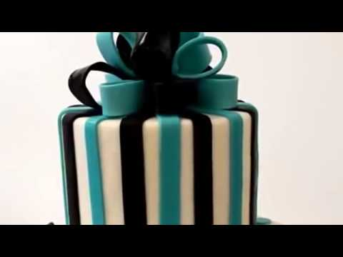 How to make cake Perfect 3 tier cake for birthday cake