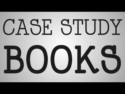 Book Review | Two Awesome Case Study Books